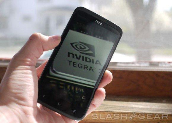 Обновление с Android 4.1.1 для HTC One X