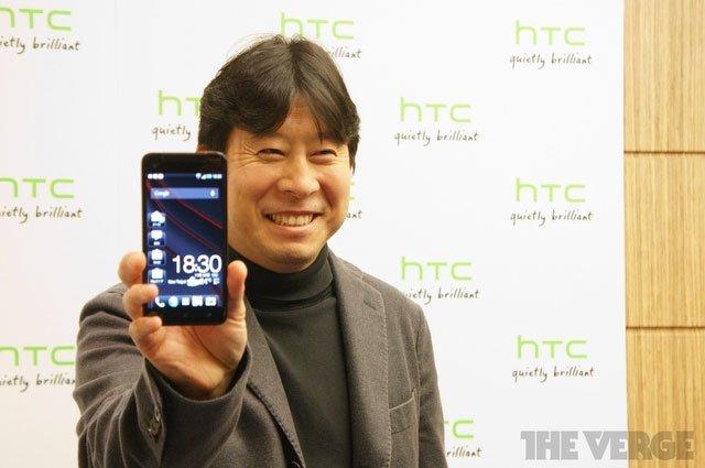 Куджи Кодейра, HTC
