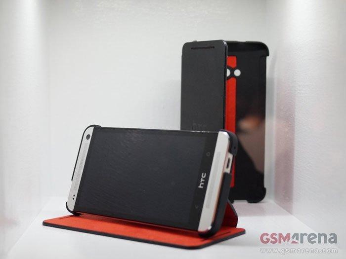 Чехол для HTC One
