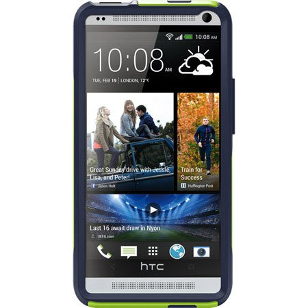 Чехол для HTC One (OtterBox Commuter)