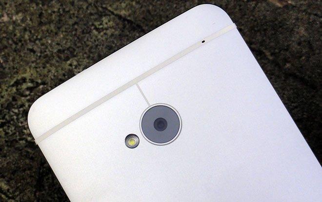 HTC UltraPixel — камера HTC One