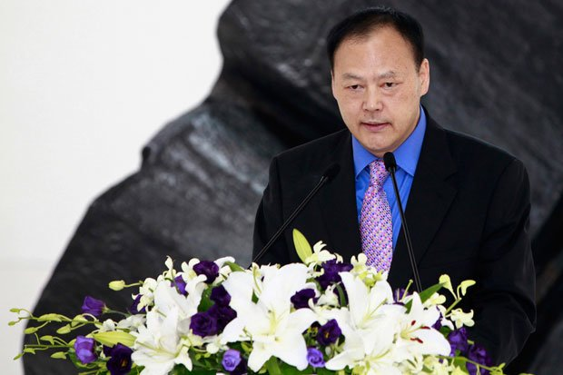 Питер Чоу (HTC)