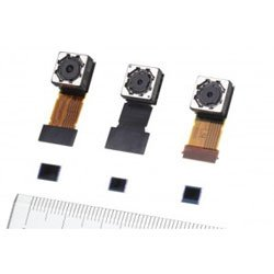 В характеристиках камеры смартфона HTC M7 нашлись «ультрапиксели»