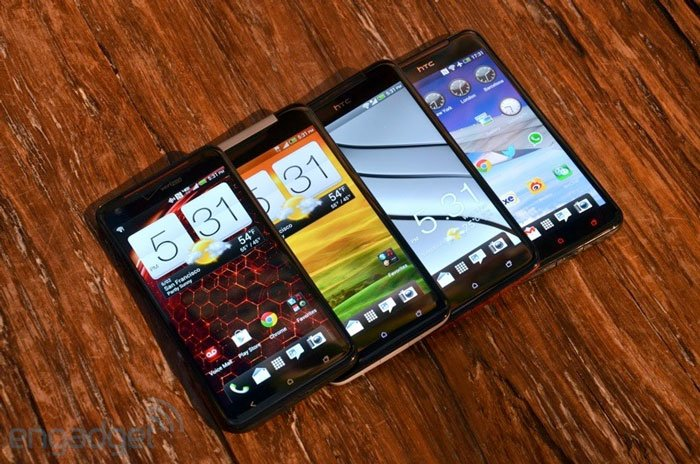 HTC Butterfly x920d/e, Droid DNA и J Butterfly