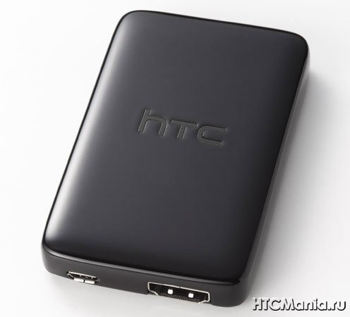 HTC DG H300 Media Link HD