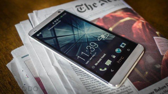 Смартфон HTC One задержится, но получит Android 4.2 до мая