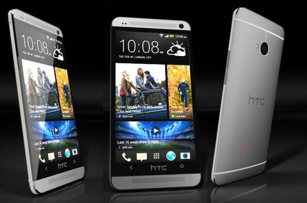 HTC отложила старт продаж смартфона One до апреля