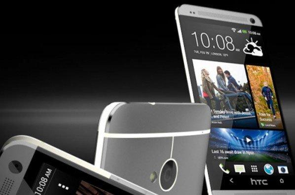HTC One улучшит финансовое положение HTC