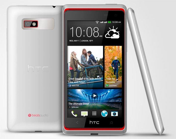 Смартфон HTC Desire 600