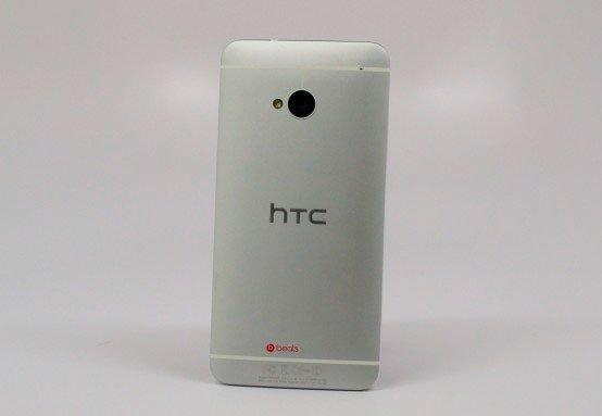 HTC One с металлическим корпусом