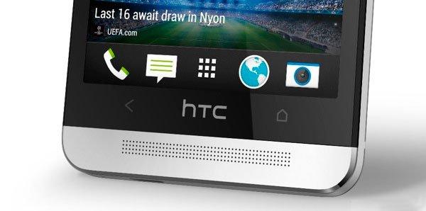 HTC убрала упоминание об HDR-микрофоне из спецификации смартфона One