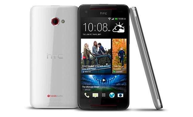 Фотография HTC Butterfly S