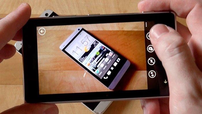 Nokia Lumia 925 или HTC One: сравнение и выбор