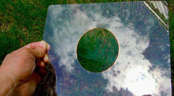 Безбликовое стекло от Corning
