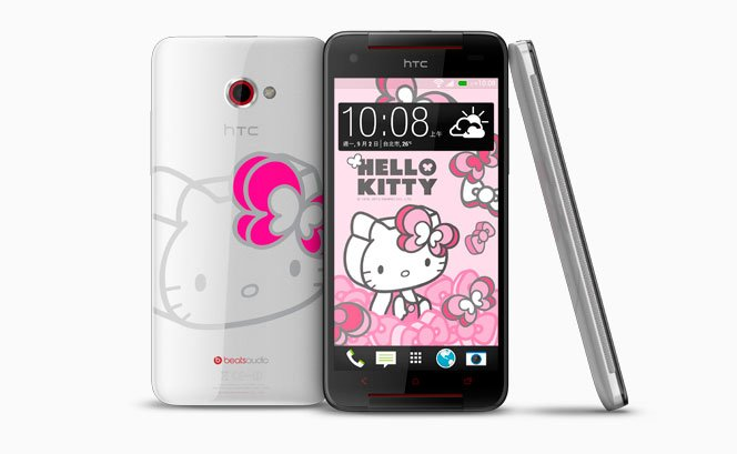 Hello Kitty Butterfly S