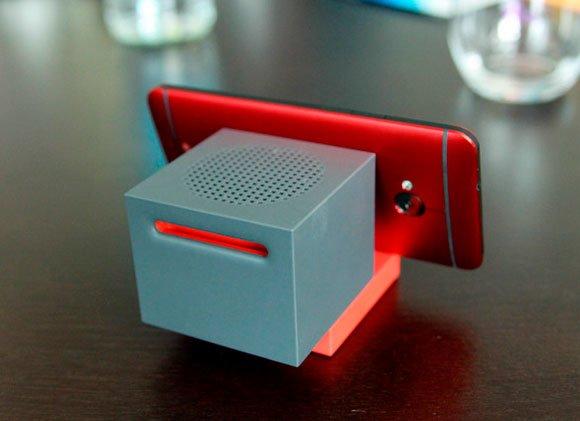 Акустическая система HTC BoomBass