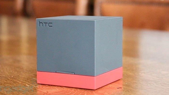 Bluetooth-сабвуфер HTC BoomBass