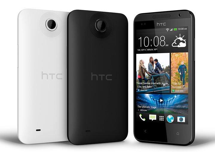 Фото HTC Desire 300