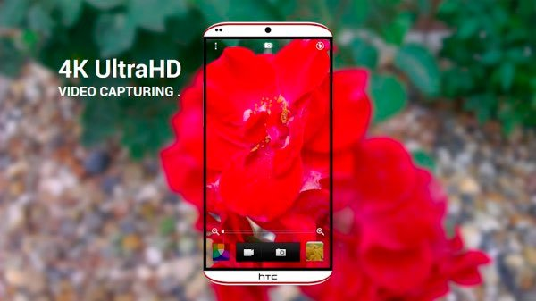 HTC One Ultra (концепт)