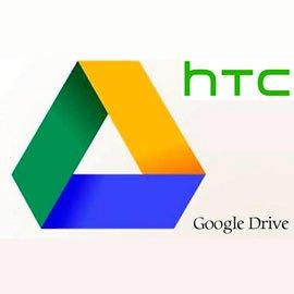 Владельцы смартфонов HTC получили 50 гигабайт в «Диске Google» на два года