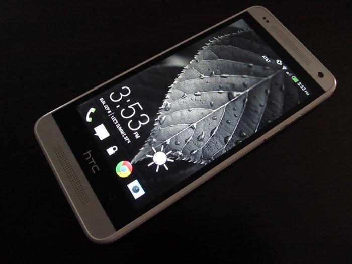 HTC One и One max не получат Android 4.4 до 2014 года
