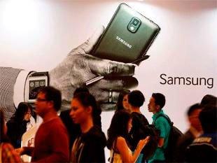 Samsung оштрафовали за недобросовестный маркетинг против HTC