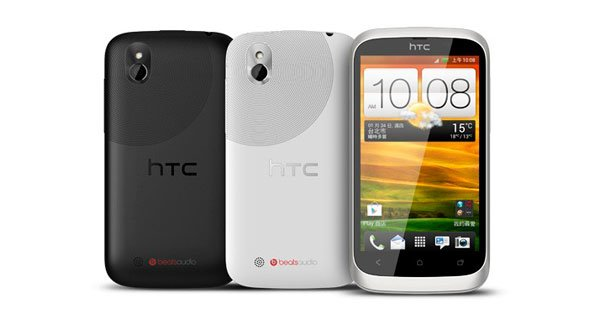 Фото HTC Desire U Dual SIM