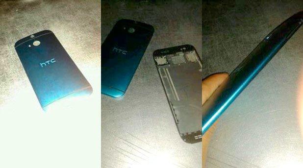 Корпус HTC M8 (One 2)