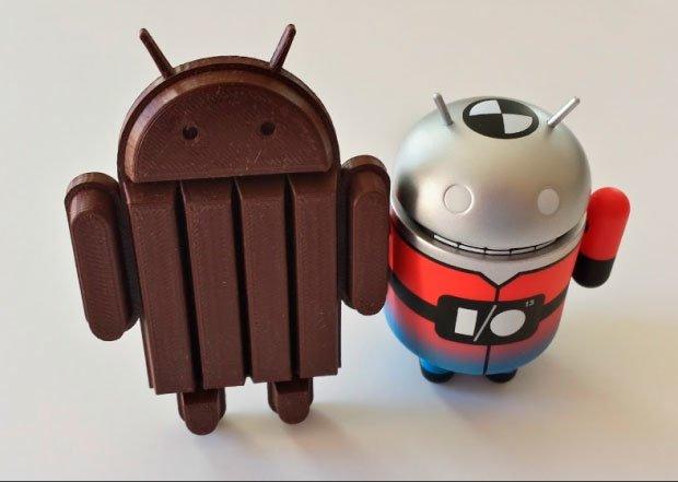 Фигурки Android