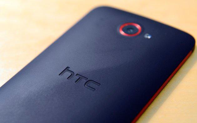 Камера в смартфоне HTC