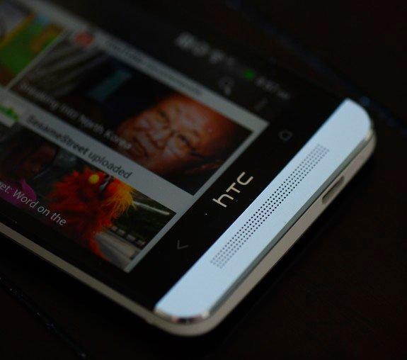 HTC Sense в модели One