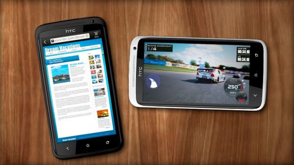 HTC One X не получит Android 4.4