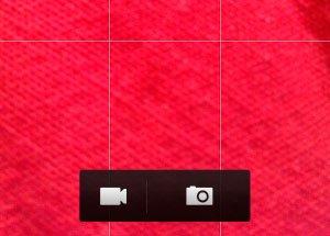 Красный оттенок на снимке с камеры HTC One
