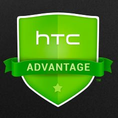 HTC Advantage