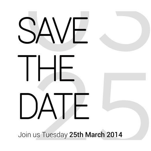 Анонс HTC One 2 назначен на 25 марта