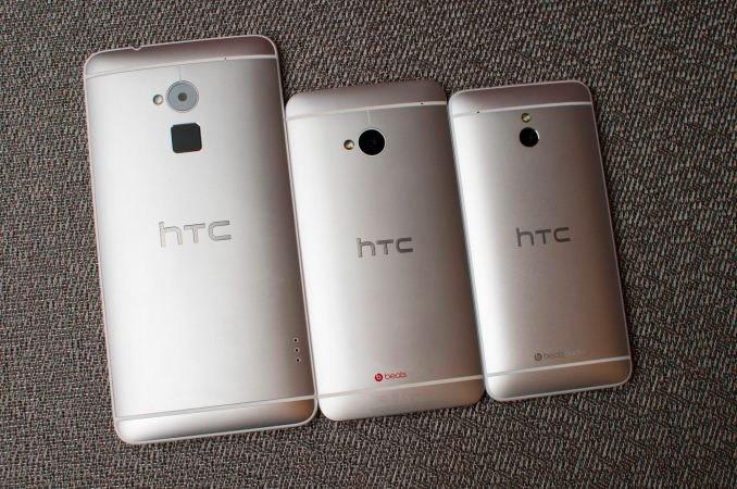 Инициатива HTC Advantage для смартфонов линейки One