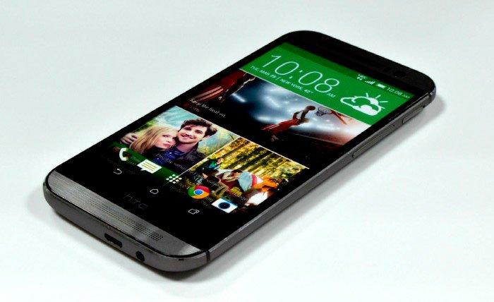 Фото HTC One M8 (2104)