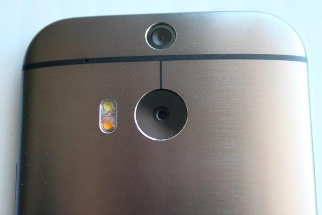 HTC One M8 (2014)