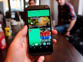 Обновленные BlinkFeed и HTC Gallery появились в Google Play