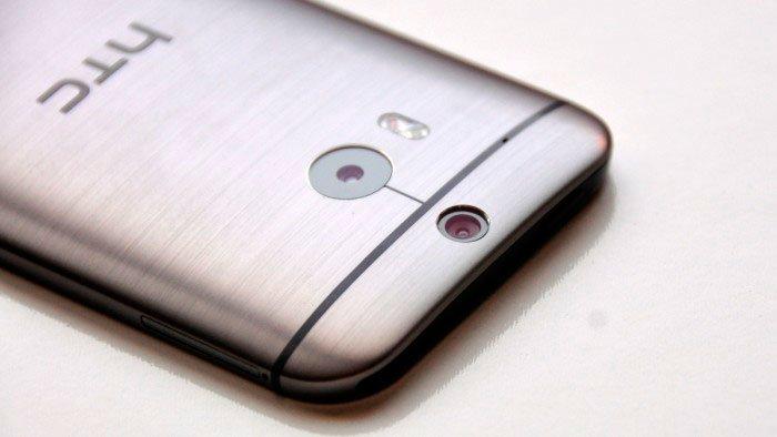 Камера HTC One M8