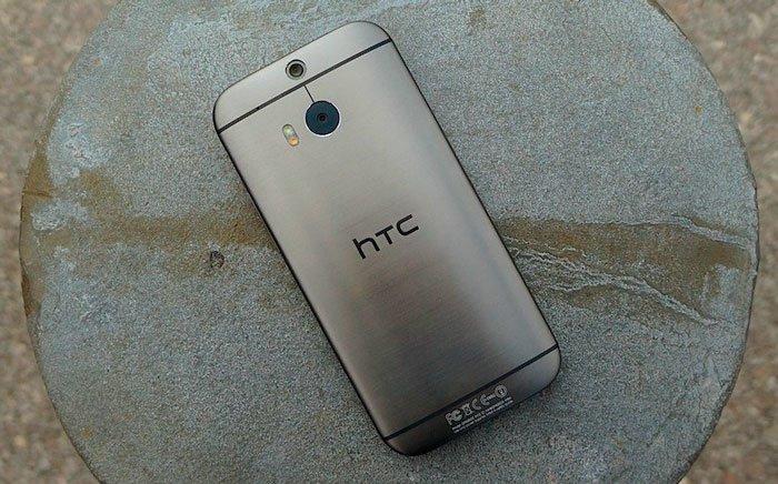 HTC One M8: обзор обзоров