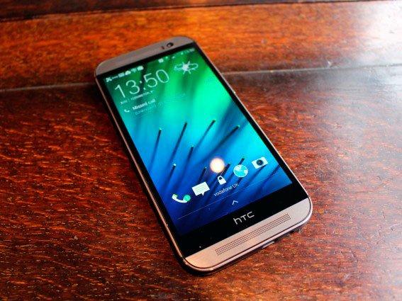 Продажи HTC One M8 во втором квартале 2014 года составят от 3 до 5 миллионов единиц