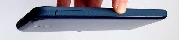 HTC Desire 610 сбоку