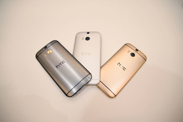 Телефоны HTC One