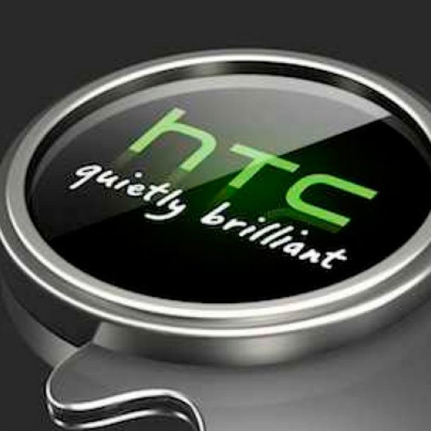 Носимый гаджет HTC One Wear