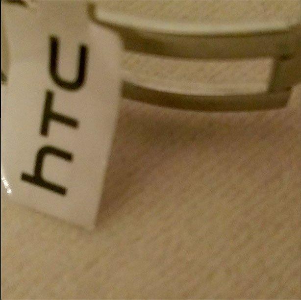 Элемент носимого гаджета HTC One Wear