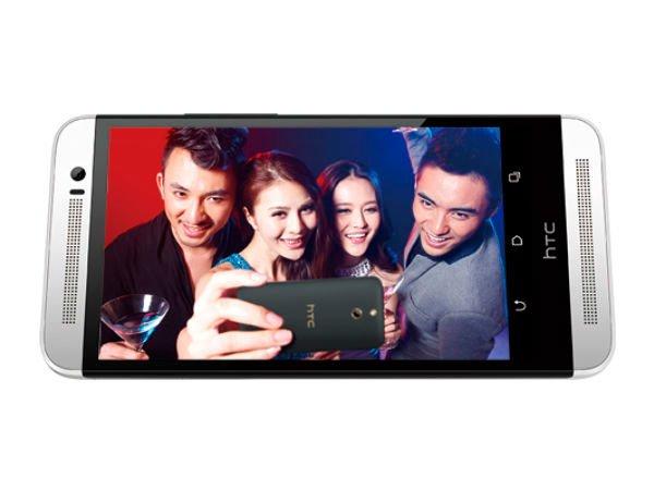 Экран HTC One M7
