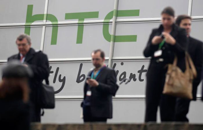 HTC доложила об успешной работе во втором квартале 2014 года