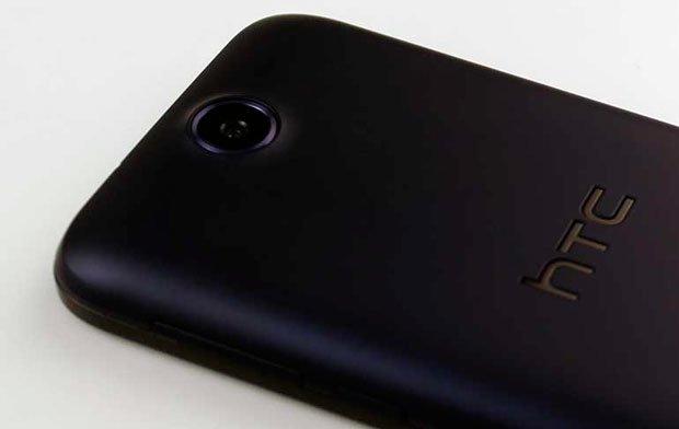 Камера HTC Desire 310