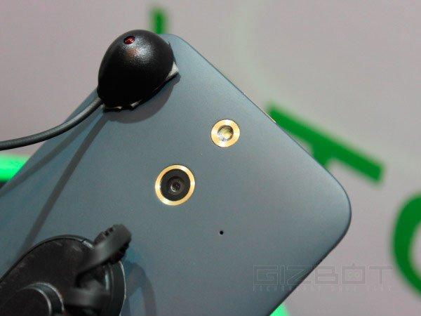 Камера HTC One E8